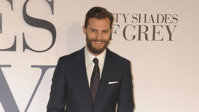 Jamie Dornan reveals how wife really feels about Fifty Shades of Grey