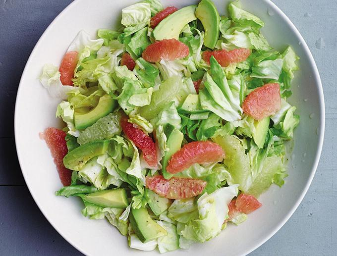 Two great things that go great together: Avocado + Grapefruit in @MillerUnionChef's salad http://t.co/omHrKsrQJE http://t.co/4jqf6jjjdo