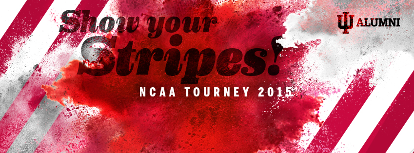#IU got their invite to the big dance – congrats on making the NCAA Tournament! #GoIU http://t.co/1qiJmdwEWN