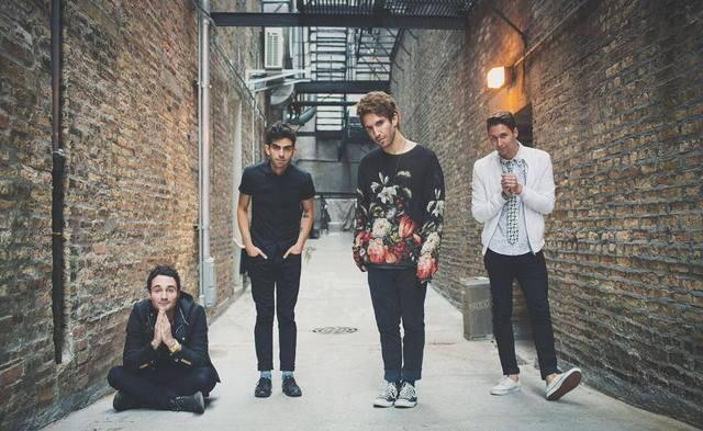 We would like to announce our second band for Forty Acres Fest...@smallpools! See them with @rarariot on March 28th! http://t.co/3gR5LuTpTP