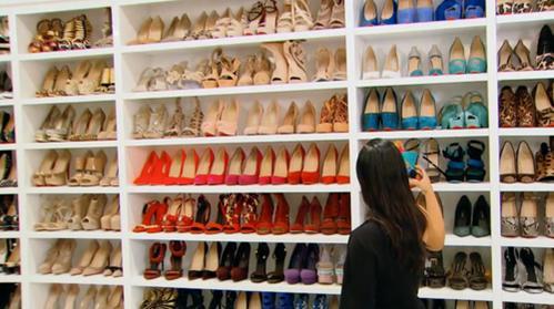 Closet goals @khloekardashian #KUWTK http://t.co/QFyXjqtoaX