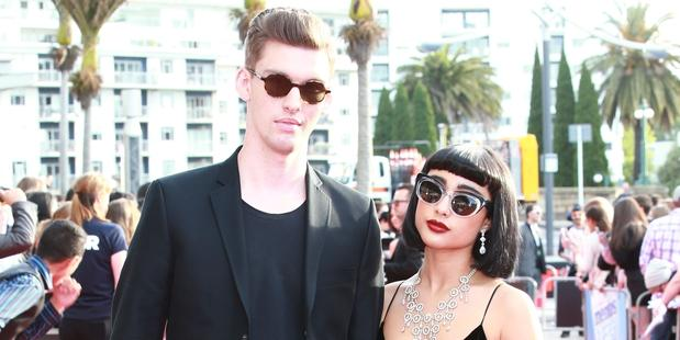 """""""Natalia Kills & Willy Moon are no longer suitable to judge X Factor"""". X Factor judges sacked: http://t.co/J7gNzM4mkT http://t.co/hpWeqB6xwO"""