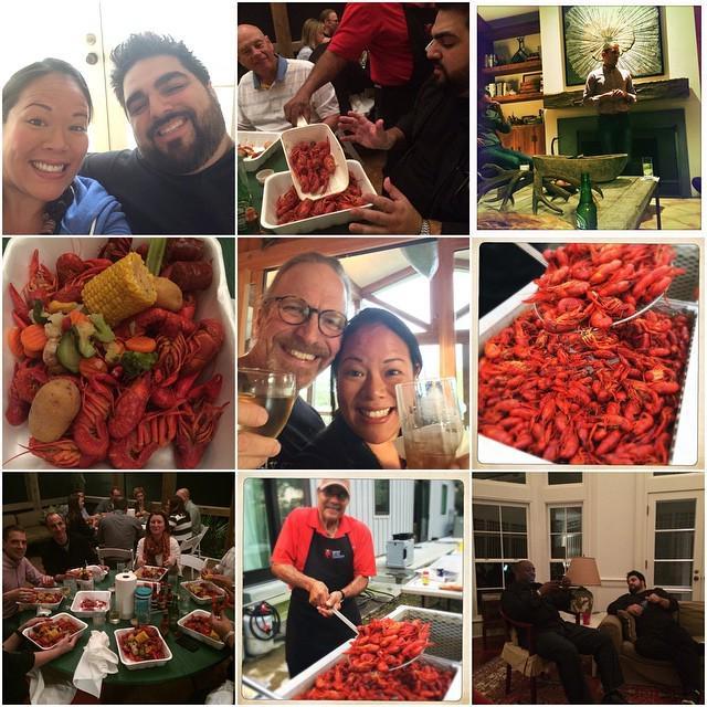 @beardfoundation #chefslead #chefbootcamp #foodpolicy @michelnischan @chefvictoralbisu @ch… http://t.co/8XFDDwWs9F http://t.co/AOM0L2hS4m