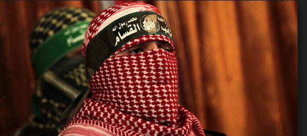 #AskHamas when your spokesperson looks like this, how convinced will Europeans be that you're not a terror group? http://t.co/4Tm440yixE