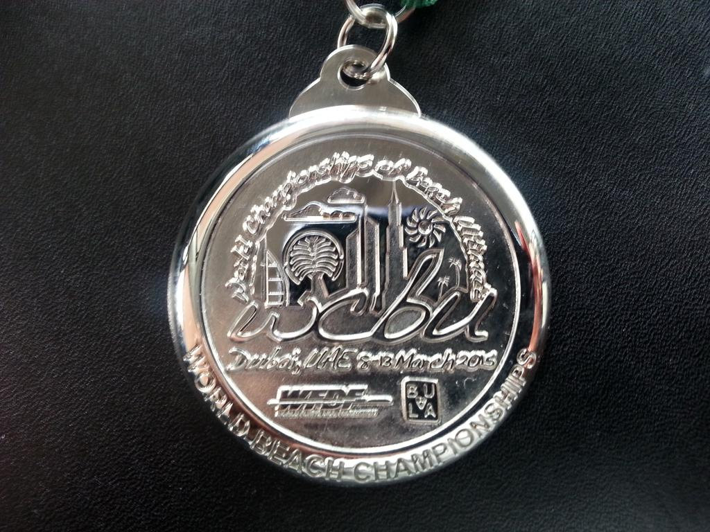 @SKeshavjee I have your silver medal from @WCBU2015 http://t.co/USEvcFq8Dd #everythingiearninmarch @tgwhf @WCBU_TCMM http://t.co/yOKs2xG21O <a href='http://twitter.com/SHooter_TO/status/577338383321542656/photo/1' target='_blank'>See original &raquo;</a>
