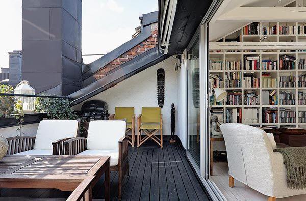 Wist u dat een #dakterras ook kan op een schuin dak? @ZArchitecten @MoniqueRijksen @LiZ_Schoenmaker #woonidee http://t.co/lqHIsyRsK0