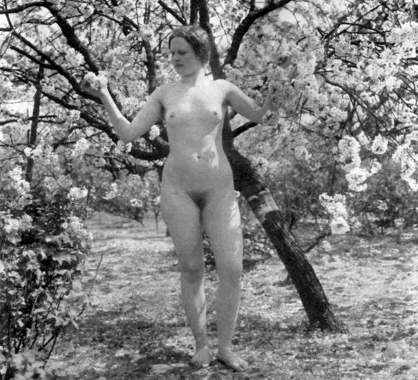 nudisten ddr