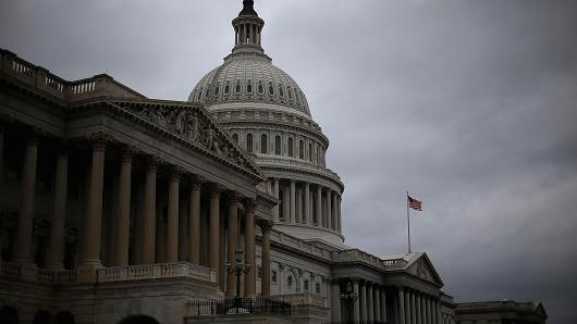 The debt ceiling drama is back, and this time it could be worse » http://t.co/EUXnMfNuUR http://t.co/EdTyPLzaLJ