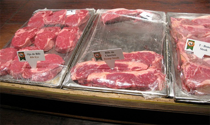 #Hormones in #Beef: Myth vs. fact http://t.co/7mR6RyZDOF  #agchat #ranchlife #foodiechat #nutrition #health http://t.co/MPH5RqK1LV