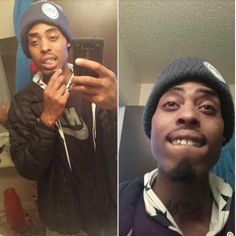 Chilling. Is this the Facebook page of the suspected Ferguson shooter?