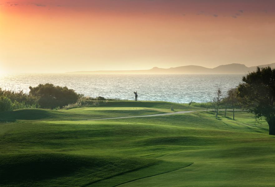 The @aegeanairlines Pro-AM returns (17-20/06) for its 10th anniversary edition @costanavarino!