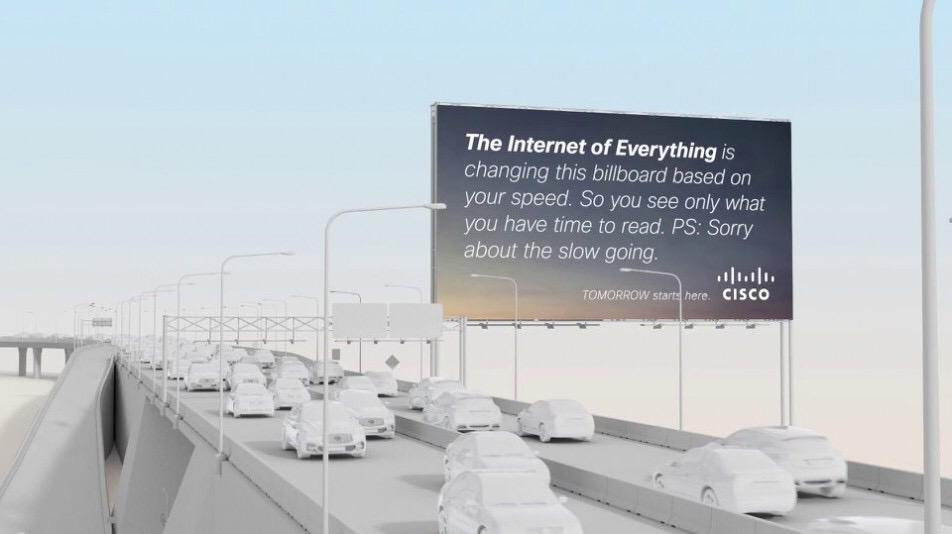 Congrats to @Cisco's Connected Billboard for winning Gold/Best-of-Show (OOH) at the sfADDYs http://t.co/C8ac9q1Sit http://t.co/owrVEOhzOH