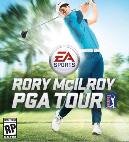 New name. New cover. #NextGenGolf.   Looking good @McIlroyRory! http://t.co/yfn95V9qx2