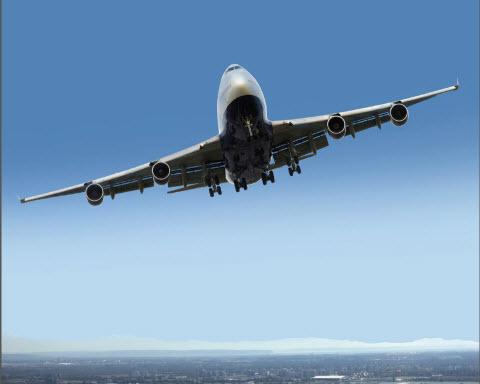 The 2015 FAA Forecast Sees Continued, Steady Growth in Air Travel