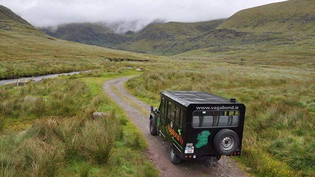 .@vagabondireland Explores Ireland Off The Beaten Path @JRuggia1