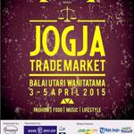 #Jogja Trade Market | 3-5 April | #FREE | @iklanjogja | #garagesale #bazaar |  http://t.co/HPXlCzU6rn