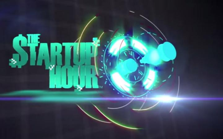 New reality TV show @TheStartupHour can get you funded.  Details Here: http://t.co/nyNnNxEyQZ http://t.co/DrJdw4kbiI