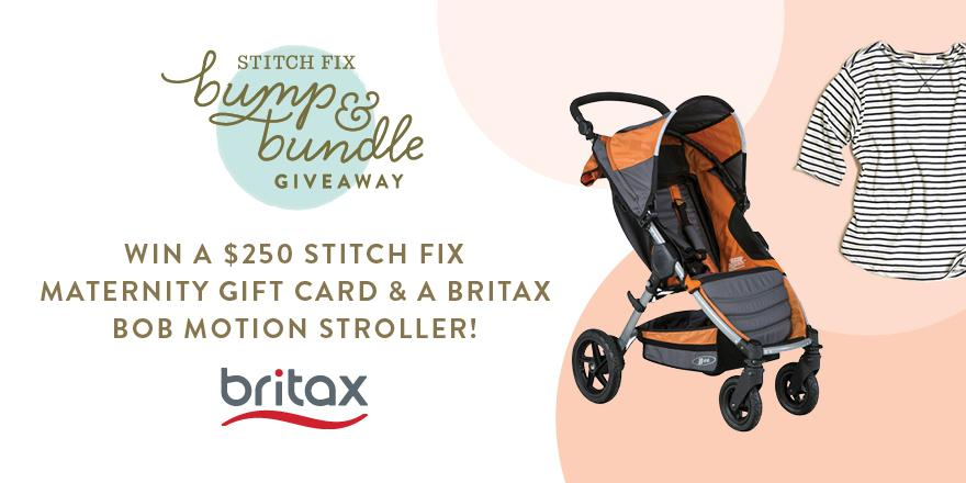 LAST CHANCE: RT to WIN baby + mommy must-haves from @StitchFix & @Britax! #StitchFixBump http://t.co/GMSGpi3APP http://t.co/yl14v5k8w6
