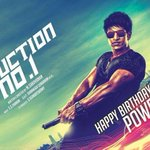 Many more happy returns to #PuneethRajkumar sir wishing him lots of success happy to be part of this wonderful team *