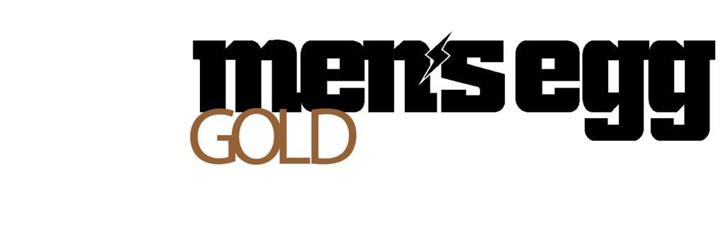 復刊するメンズエッグ、「men's egg GOLD」のtwitterですo(^▽^)o  @mensegg_gold  皆さん、ぜひフォローお願いします*\(^o^)/*  #メンズエッグ #メンエグ #mensegg #GOLD http://t.co/uFPmb7OsMY