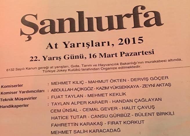 Atahan Zilcioglu ®  (@Atahanzilcioglu): Atahan Zilcioğlu yazdı... ŞANLIURFA KOMİSERLERİNİ İSTİFAYA DAVET EDİYORUM…  http://t.co/iLgRdmVMZR http://t.co/16AdalDhtE