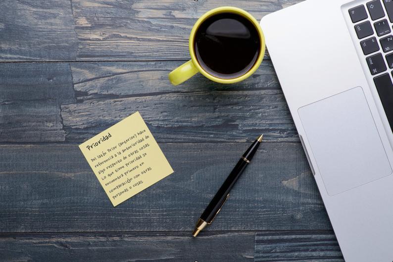 Hábito, rutina y otras ideas para romper con el #multitasking http://t.co/1afRFG1QjP  #KeepSharing #DLC http://t.co/kuw3JCmclA