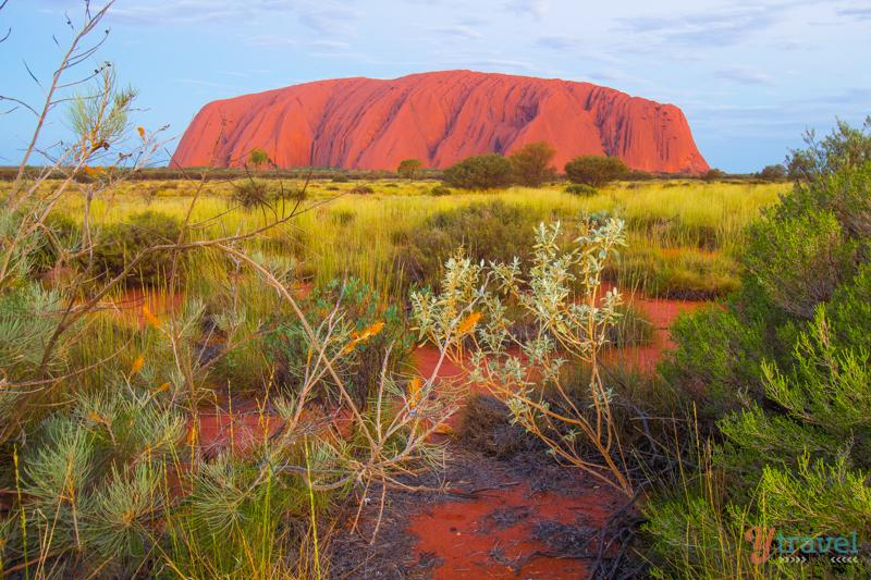 RT @yTravelBlog: Uluru - 9 ways to experience the magic: SeeAustralia @Australia