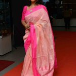 @realradikaa at the Mercedes-Benz Ritz Women of Merit Soiree in Chennai recently. http://t.co/HvsCzvPoNX