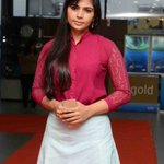 @Chinmayi at the Mercedes-Benz Ritz Women of Merit Soiree in Chennai recently. http://t.co/w7FmzCTA88