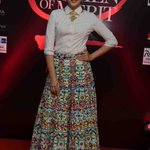 @taapsee at the Mercedes-Benz Ritz Women of Merit Soiree in Chennai recently. http://t.co/bopWHuCphl