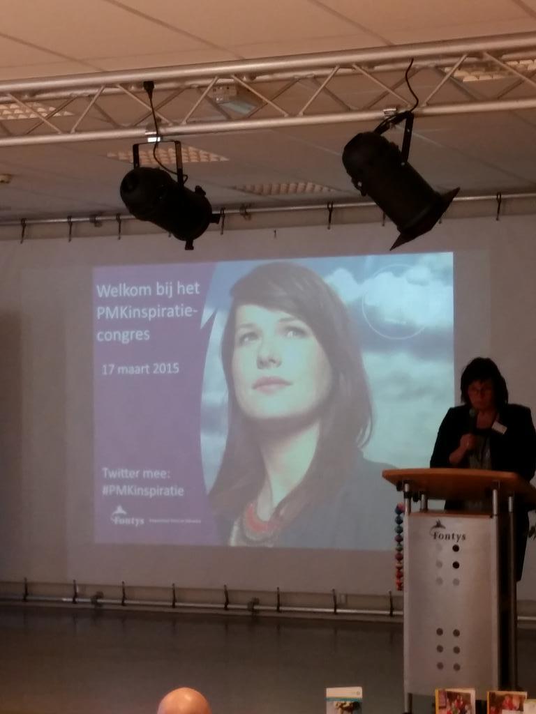 RT @PMK_Den_Bosch: We zijn gestart! #PMKinspiratie http://t.co/lXkcL7bLgr