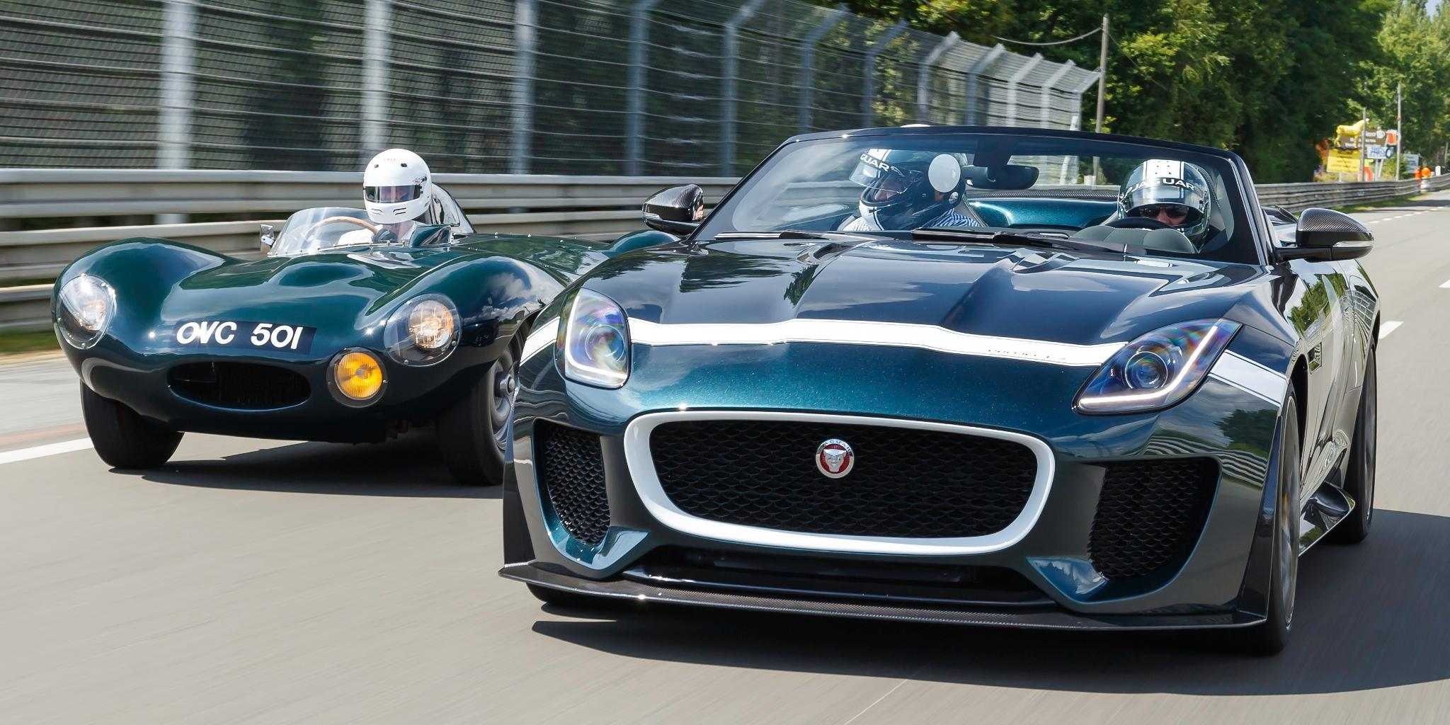 We'll wear green. But, we make our own luck. #GoodToBeBad #StPatricksDay #FTYPE #Project7 #DType http://t.co/8gHMwDwHgd