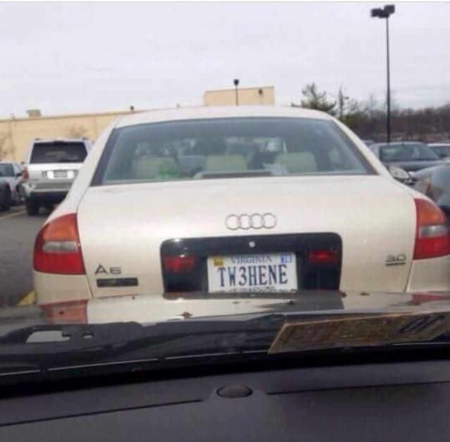 """Tnx u """"@Twi_teacher: Mi Car Number Plate.... @wanlov wobɛtumi a borrow car no time biaaa wopɛ http://t.co/ICJemlRZhZ"""""""