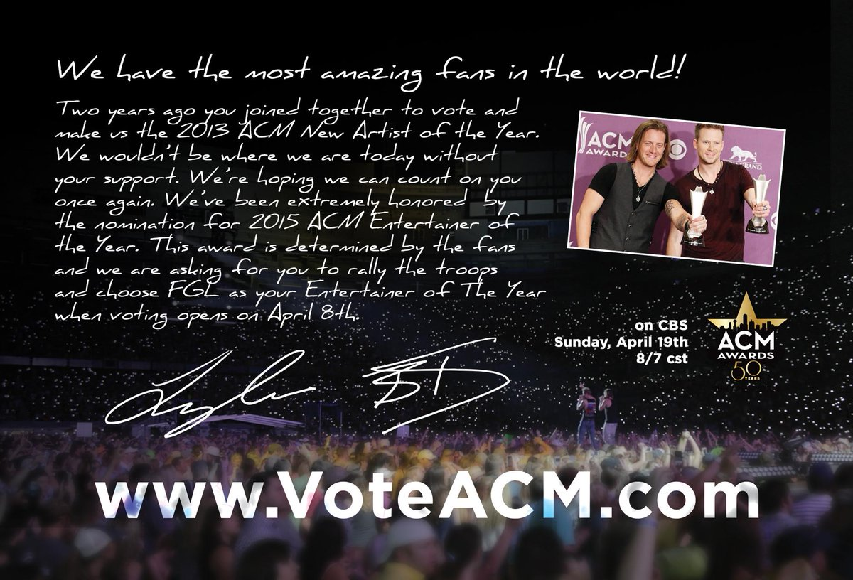 Alright y'all, retweet this photo for a chance to win a VIP Package at the @ACMawards. http://t.co/7Ew3Q2QuJB http://t.co/fHFR7Vn1uv