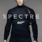 Here's the teaser poster of #Spectre. Releasing 6 Nov 2015 in English, Hindi, Tamil, Telugu http://t.co/Xyzh8DcPF7