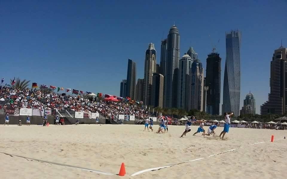 All @wcbu2015 broadcast games are now on youtube. http://t.co/4aGP4NQIrm http://t.co/m8a0dk3EiN <a href='http://twitter.com/skydmagazine/status/577900222476513280/photo/1' target='_blank'>See original &raquo;</a>