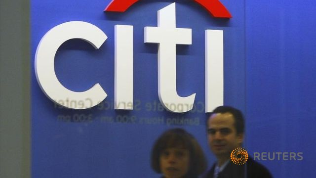 Citigroup forex lawsuit