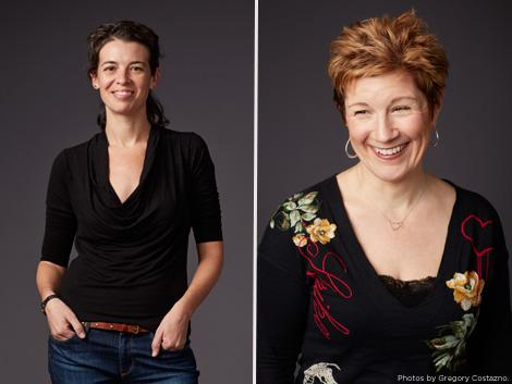 We're excited to announce new Residency 5 #SigPlaywrights: Quiara Alegria Hudes & Lisa Kron! http://t.co/fASuzNQGCL http://t.co/LBq9GCAYjH