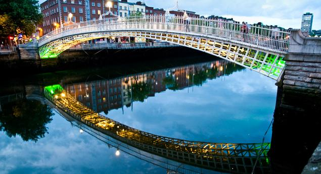 10 places you MUST visit in Ireland.