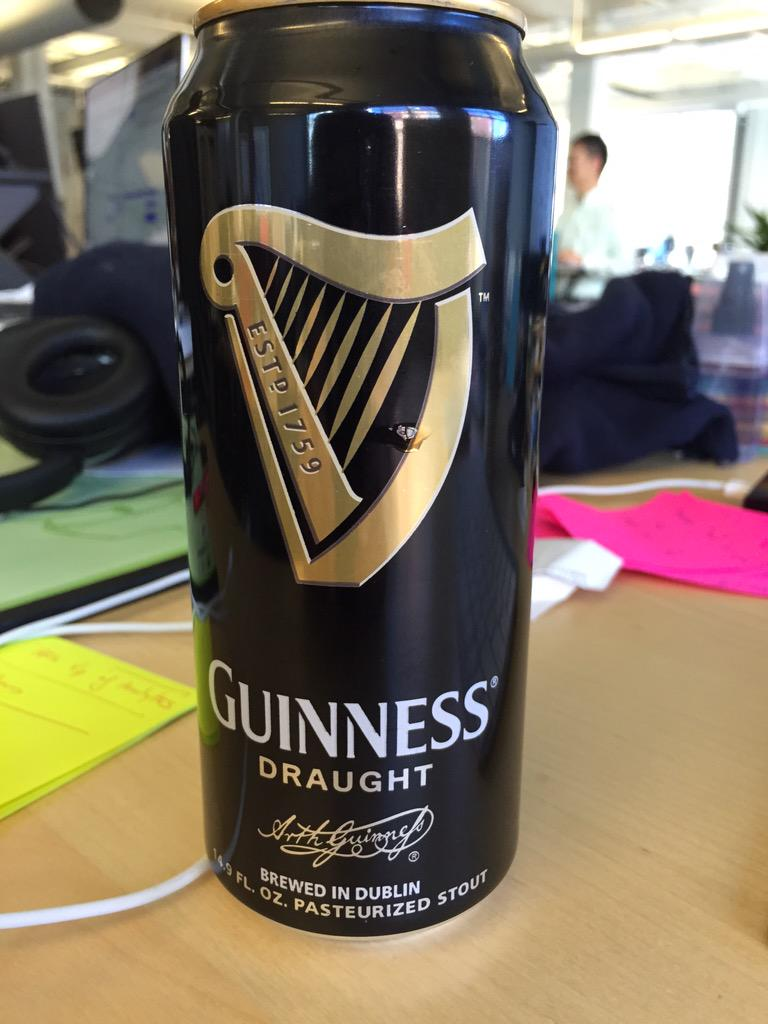 Celebrating St Patrick's day at @EuclidAnalytics! http://t.co/Lts0A4lKgq