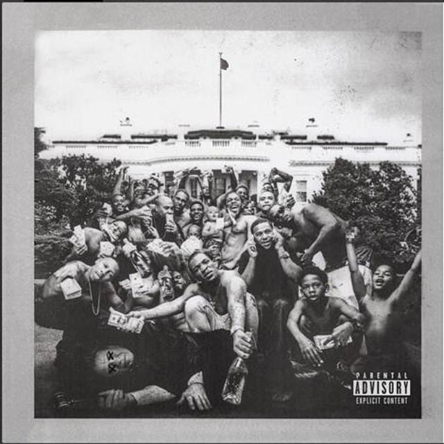 Heard the new Kendrick Lamar album three times today. So inspiring that I almost blogged today! First time in 4 yea… http://t.co/afmOkUtstt