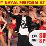 3 days to go for the #MMAwards on @ZeeTV- 22nd March, 8pm & 3 days to go to watch the amazing @Benny_Dayal perform! http://t.co/RcqvSwzM2K