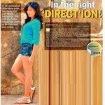 RT @smshashiprasad: The beautiful #Sailorgirl @nidhisubbaiah making inroads in #Bollywood #DirectIshq #Loveshagun #Sandalwood