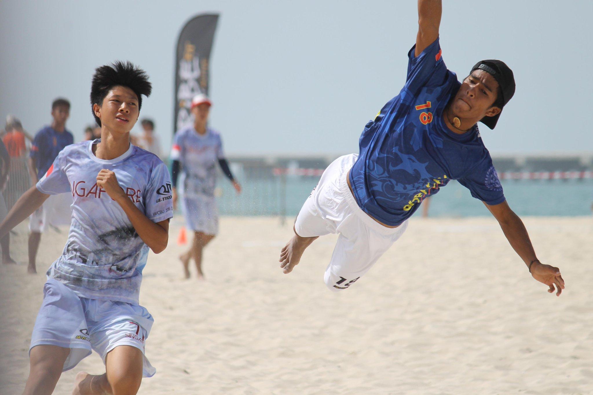 #WCBU2015 All action in Dubai http://t.co/TRwTKTRBQQ <a href='http://twitter.com/duncanebradbury/status/578104136715014144/photo/1' target='_blank'>See original »</a>