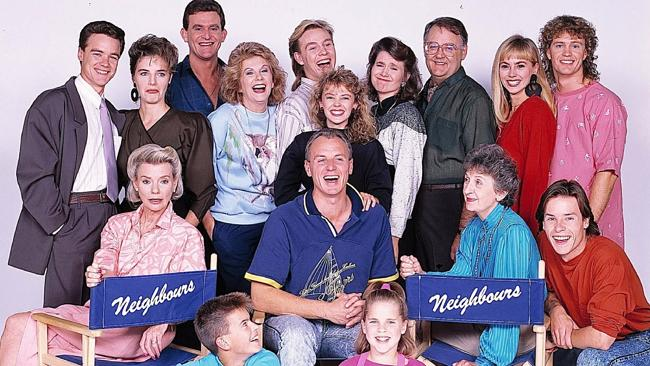 Happy 30th Birthday #Neighbours Can't wait for TV special tonight #HighlightOfMyYouth @kylieminogue @JDonOfficial xo http://t.co/A8rP8JpfBr