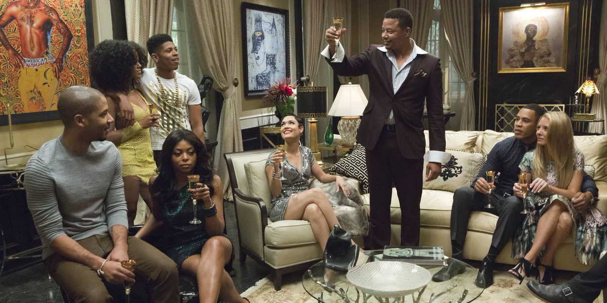 'Empire' soundtrack makes history after beating out Madonna for No. 1 album - @TheWrap http://t.co/YOei9LcBE0 http://t.co/FRFI9ciItj