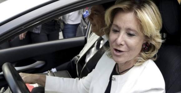 El agente de Movilidad que multó a Aguirre lleva gastados 5.000 euros en el litigio http://t.co/5ZvQOuIwkO http://t.co/QHbtNkXZ3T