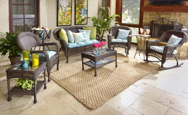 Retweet if you wish you were spending your afternoon here! #springdecor #outdoorfurniture http://t.co/IZqZ6gJva1