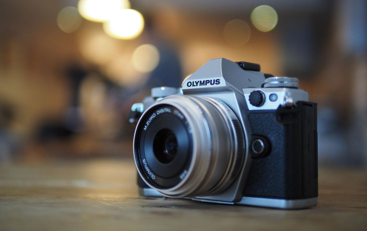 Olympus OMD EM5 Mark II review - arguably the best all-round camera I've tested! http://t.co/zcNr3asjYx @OlympusUK http://t.co/is2TXnfA7g
