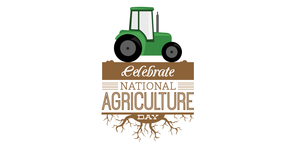 """Happy #AgDay to farmers from #VA09 and throughout the nation, and a big """"thank you"""" for what you do! http://t.co/K934IoPW00"""